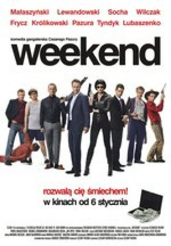weekend_plakat